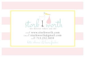 Stork Worth